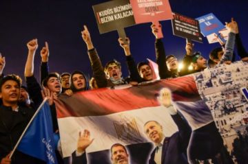 Egipto y Turquía se acercan en un contexto regional de apaciguamiento