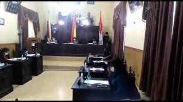 Modifican reglamento interno del Consejo Municipal