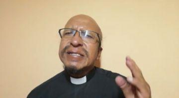 El padre Miguel Albino reflexiona sobre la gracia de Dios