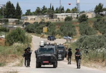 La policía israelí mata a dos palestinos tras un intento de ataque en Cisjordania