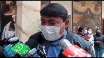 Médicos en Potosí acatan paro de 24 horas este viernes