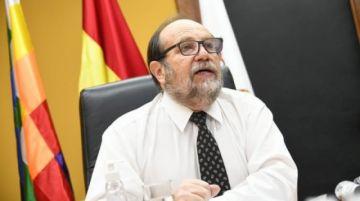 La Fiscalía vuelve a imputar al exministro de Salud Marcelo Navajas