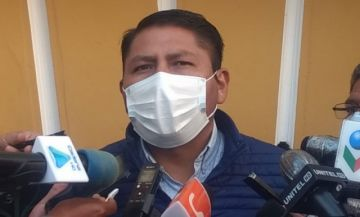 Diputado del MAS afirma que no corresponde  juicio de responsabilidades a Evo Morales