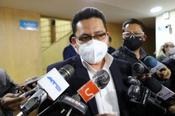 El exgerente Eddy Luis Franco es enviado preventivamente a San Pedro