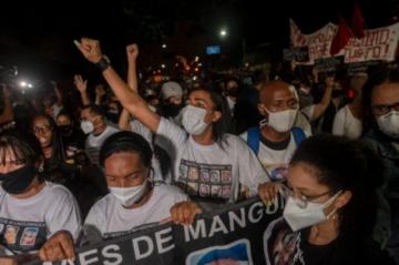 Aumenta a 28 número de muertos en cuestionada operación policial en Rio