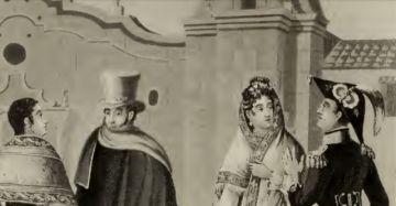 Sepa quiénes fueron los primeros alumnos del Pichincha