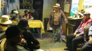 Gobierno crea comisión para atender demandas de víctimas de la dictadura