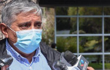 Alcalde Arias plantea agenda de 11 puntos en busca de abrir diálogo con el gobierno