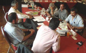 Iván Rodríguez deja un vacío en el sindicalismo de la prensa boliviana