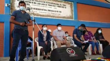 Reaparece expolicía que rechazó motín en 2019 y pide justicia para víctimas de Sacaba