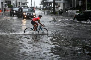 Tormenta tropical Andrés adelanta temporada de huracanes en Pacífico mexicano