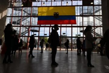 Ecuador supera los 400.000 casos de covid-19