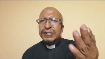 El padre Miguel Albino reflexiona sobre la vida del Espíritu