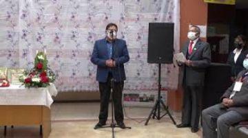 Sedes Potosí destaca compromiso de trabajo en su aniversario