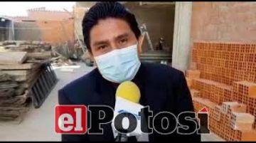 Potosí reporta un caso de rabia canina, se vacunó a la familia de tres integrantes