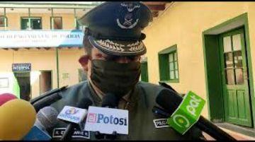 Policía reporta accidentes de tránsito que causaron muertos y heridos en Potosí