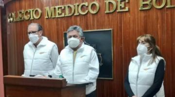 Médicos piden sanciones penales para quienes desinformen sobre vacunas contra Covid-19
