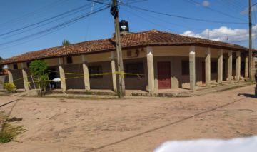 Tras balacera, desaparecen extranjeros y reina el silencio sobre el narcotráfico en Santa Ana