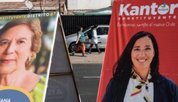 """""""Nunca más sin nosotras"""", la inédita elección paritaria de constituyentes en Chile"""
