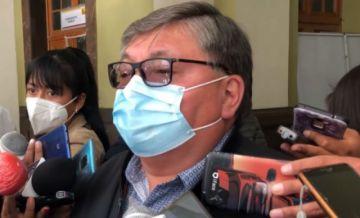 Alcaldía paceña reporta que se llenaron las UTI y se acabaron las vacunas