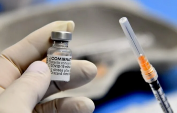 Investigan en Perú vacunación irregular contra covid-19 con jeringas vacías