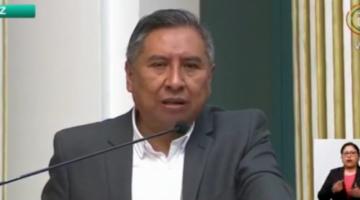 Bolivia firma convenio para adquirir 15 MM de vacunas J&J si se liberan las patentes