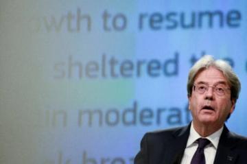 UE renueva el optimismo sobre recuperación, al ritmo de campañas de vacunación