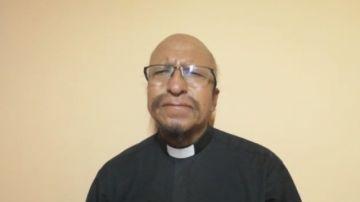 El padre Miguel Albino reflexiona sobre los desafíos