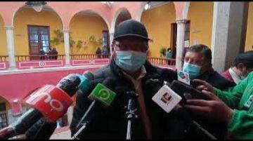 Alcalde pide respetar límite de aforo en fiestas para evitar el coronavirus