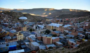 Dos mineros fallecen en diferentes hechos en interior mina en Porco