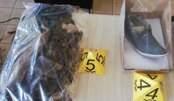 Encuentran restos óseos en Alto Milluni; la Policía colectó pistas e investiga