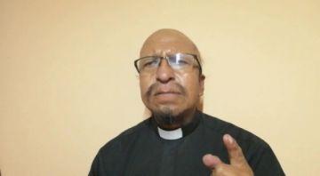 El padre Miguel Albino reflexiona sobre la palabra de Dios