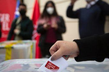 Chile, de la protesta social a la histórica elección de constituyentes