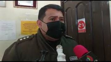 Intendencia anuncia operativos de fin de semana en fiestas en Potosí