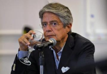 Partido de Lasso fracasa en intento de ganar presidencia de Congreso de Ecuador