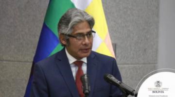 Oposición pide al Procurador definir si es abogado personal de Evo Morales o del Estado