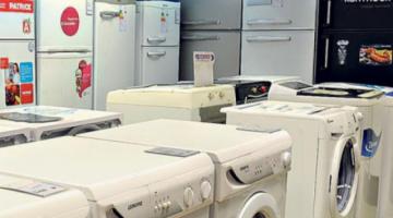 China acaparó el 44% de la importación boliviana en electrodomésticos en 2020