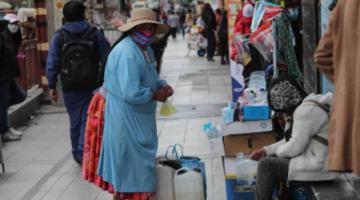 Desborde de contagios por Covid-19 obliga a La Paz, Cochabamba y Sucre determinar nuevas medidas