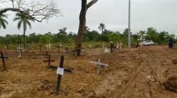 Los contagios se disparan en Trinidad, por día mueren tres personas y hospitales se quedan sin oxígeno
