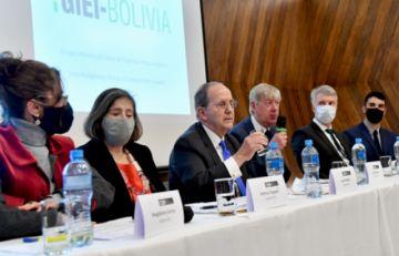 CIDH y Gobierno prorrogan labor del GIEI Bolivia sobre crisis 2019