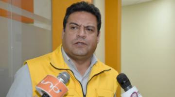 Revilla advierte que buscan su aprehensión por caso Emapa, la fiscalía lo citó para el lunes