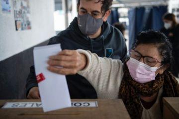 Chile arrincona a los partidos tradicionales en la Convención Constituyente