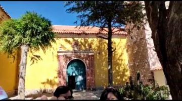 Concejales tienen observaciones a refacción de cubierta de San Pedro