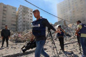 """Consejo de ONU sin posición ante una crisis en Medio Oriente que puede volverse """"incontrolable"""""""