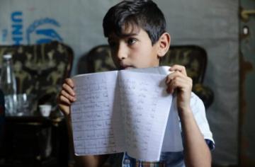 La crisis en Líbano deja a muchos niños sin acceso a las escuelas