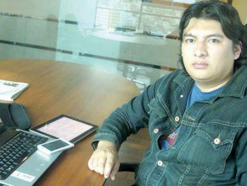 Hay pesar por fallecimiento del periodista boliviano y corresponsal de la BBC Mundo Boris Miranda