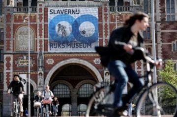 Una exposición sobre la esclavitud confronta a Holanda con su terrible pasado colonial