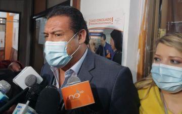 Revilla declara ante la Fiscalía y dice que corresponde a las nuevas autoridades ediles cubrir la deuda con Emapa