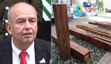 Fiscalía inicia investigación contra Murillo por caso de presunta desaparición de droga