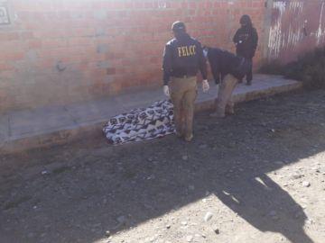 La Fiscalía investiga un presunto nuevo feminicidio en El Alto